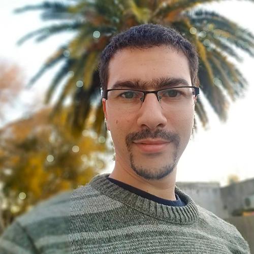 Martin Santiago